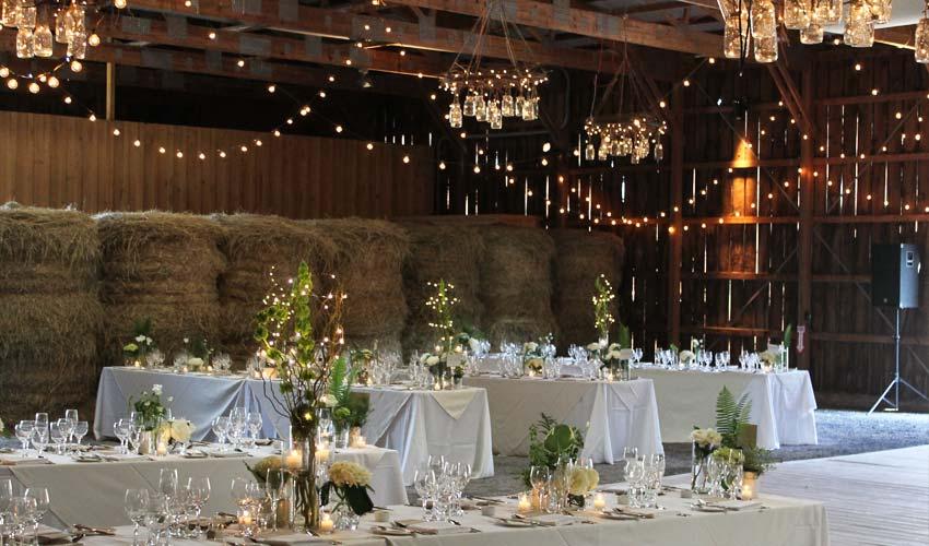 venues farms barns catskill weddings